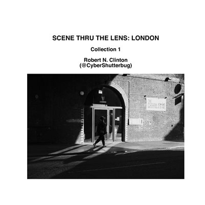 Scene Thru the Lens: London - Collection 1