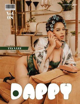 Dappy Magazine March 2021 (Vol-08)