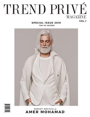 Trend Privé Magazine – Issue No. 36- Vol.1