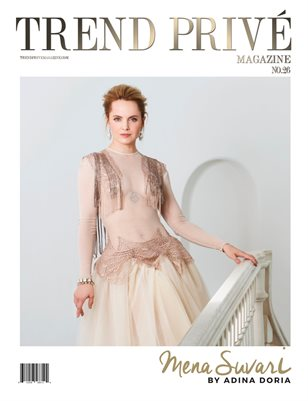 Trend Privé Magazine - Issue No. 26
