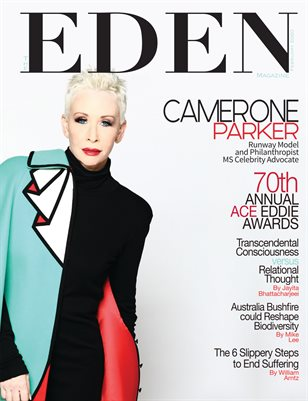 The Eden Magazine February 2020 issue