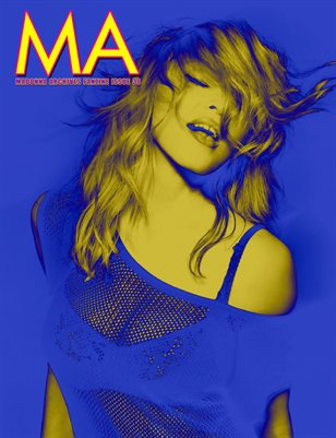Madonna Archives Fanzine Issue 30