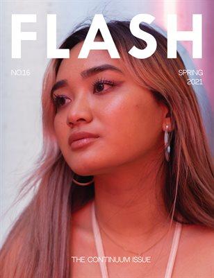 FLASH Magazine Issue NO.16 Spring