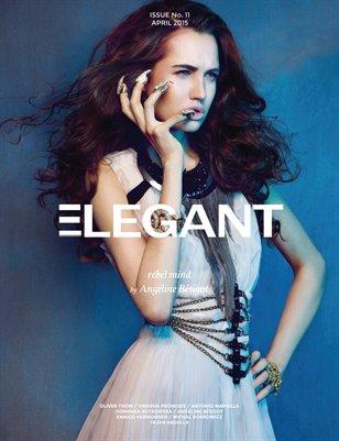 Fashion #6 (April 2015)