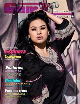 Gemz 68 Magazine Volume 7