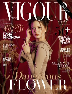 Fashion & Beauty | June Issue 17