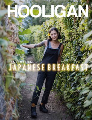 Hooligan Mag Issue #20