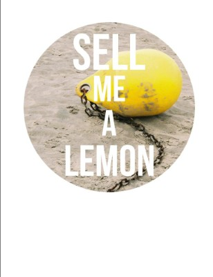Sell me a lemon