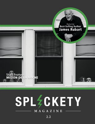 Splickety Magazine 2.2