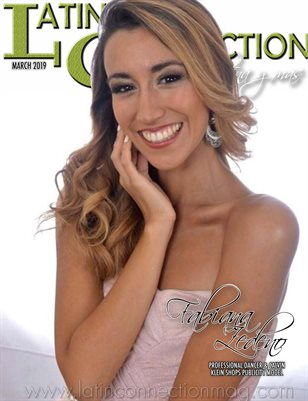 Latin Connection Magazine Ed 120