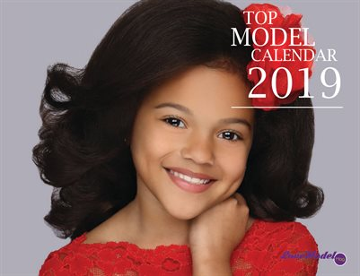 Top Cover Models Calendar Edition 50%off