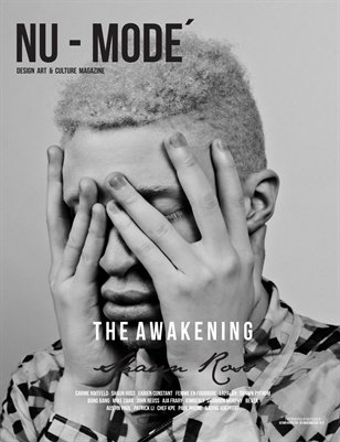 "Nu-Mode´Autumn/Winter #9 ""The Awakening"" Shaun Ross"