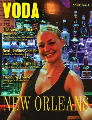 VODA Magazine - New Orleans