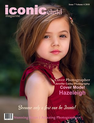 iconic child magazine Issue 7 Volume 4 2018