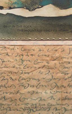 DeepInTheRockBlankBook