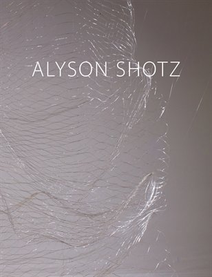 "Alyson Shotz ""interval"" 'T' Space. Vol 10"