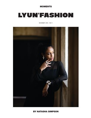LYUN ISSUE No.11 (VOL No.8)