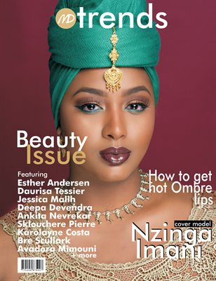Beauty Issue
