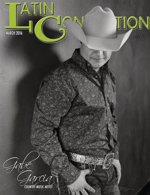 Latin Connection Magazine Ed 85