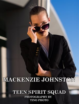 Mackenzie Johnston - City Fashion | Teen Spirit Squad