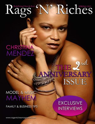 Spring 2011: The 2nd Anniversary Issue