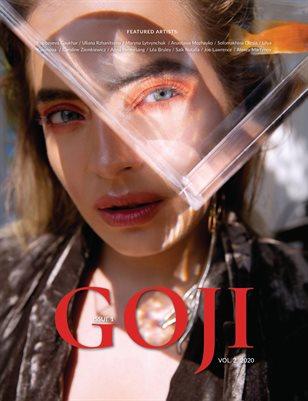 GOJI MAGAZINE ISSUE 1 VOL.2 2020