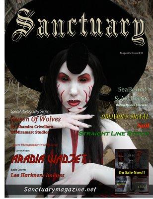 Sanctuary Magazine #11