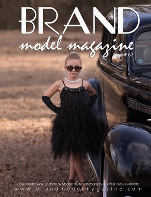 Brand Model Magazine  Issue # 67
