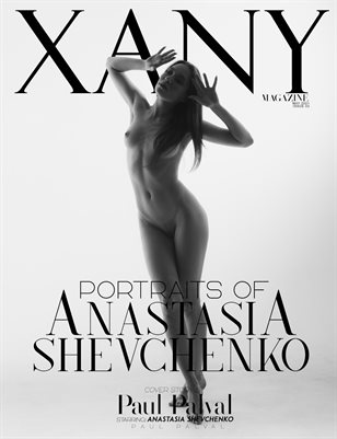 Nude & Boudoir | May Edition 03