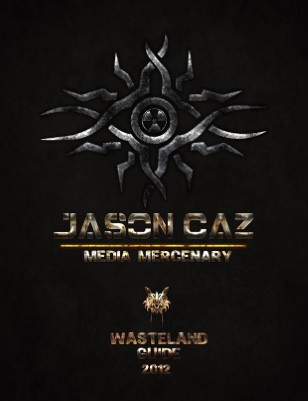 Jason Caz - Wasteland Guide 2012