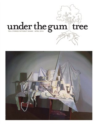 Under the Gum Tree :: April 2016