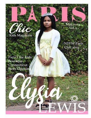 Elysia Lewis