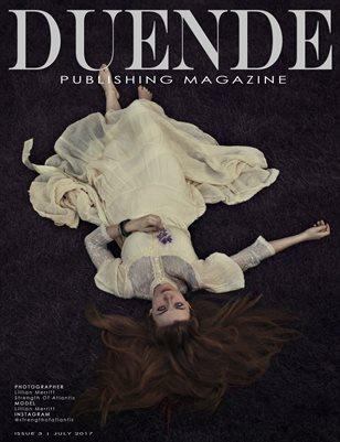 Duende Magazine _ Issue 3 _ July 2017