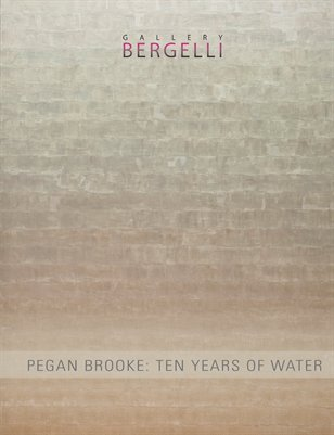 Pegan Brooke: Ten Years of Water