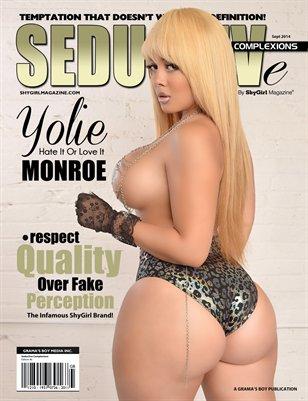 Seductive #6 (Cover 3)