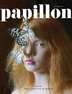 PAPILLON: The Endless Summer (#01)