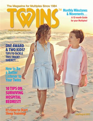 TWINS July-August 2015