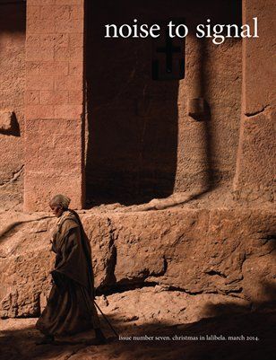 Christmas in Lalibela