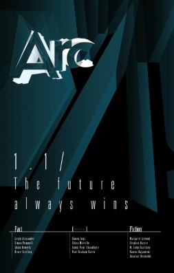 Arc 1.1 / The future always wins