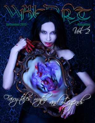 Fairy Tales myths and Legends #13 VOL 2