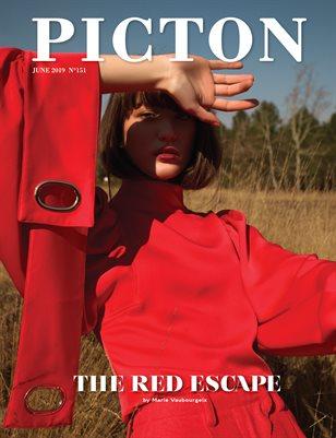 Picton Magazine June 2019 N151