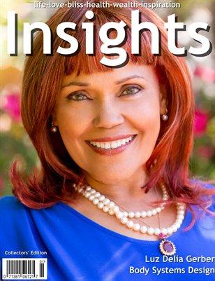 Insights Excerpt featuring Luz Delia Gerber