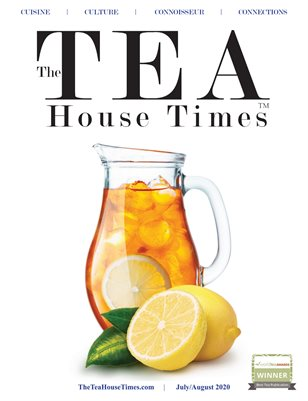 The TEA House Times JulyAug2020 Issue