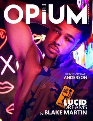 Opium Red 09 September 2020 vol 3