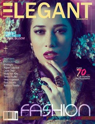 Fashion Book #1 (Dec 2013)
