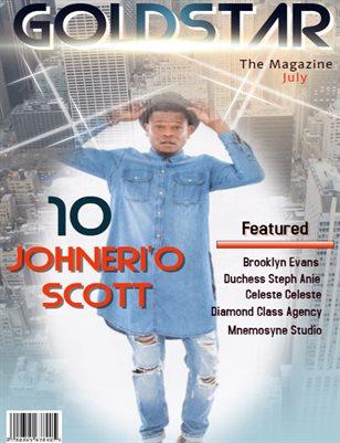 Goldstar Magazine
