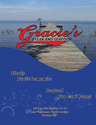 Gracie's Menu rev2 11-2017