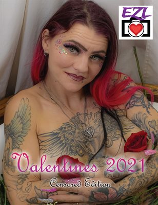 EZL Valentines 2021 Preview