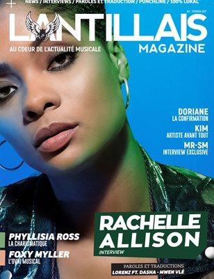 Lantillais Magazine #2 Février 2017