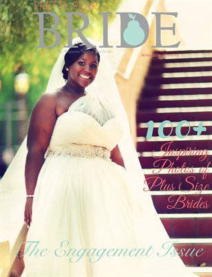Pretty Pear Bride Winter Issue 2014 {V12}